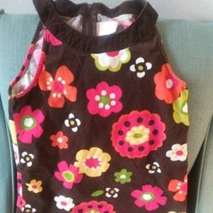 Gymboree Cordury Dress